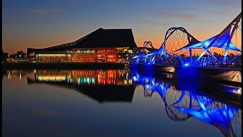Top Tourist Attractions in Tempe - Travel Arizona