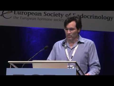 Plenary lecture 6: Steven Russell