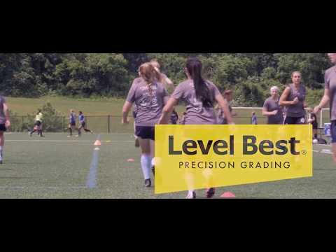 Level Best Precision Grader Supports Lancaster Inferno Soccer Team