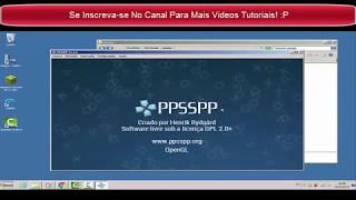 Como Resolver o Erro do PPSSPP error to load ui_atlas.zim