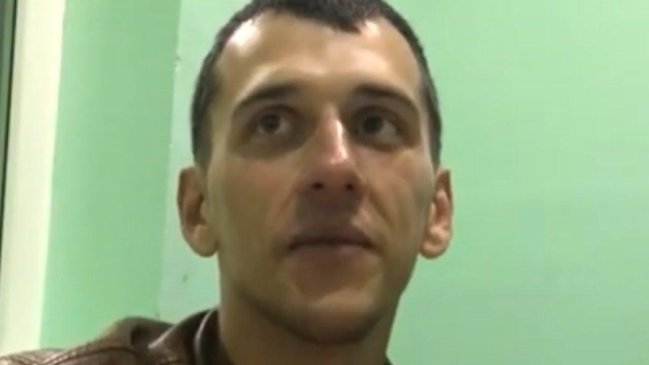 Весёлые откровения ряженого наркобарыги. Real Video