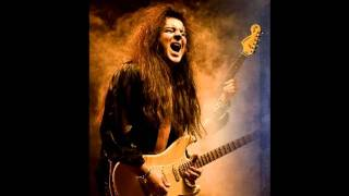 Gambar cover Yngwie Malmesteen   Die without you Lyrics