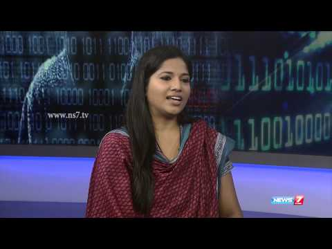 Latest development in science and technology | Viyapootum Vi
