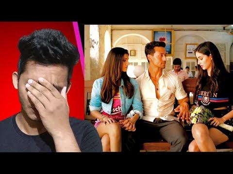 student of the year 2 trailer angry review: ye kabhi nahi sudhrenge