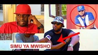 IZZO BUSNESS MANENO YA MWISHO KUTOKA KWA GOD ZILA | MASANJA TV