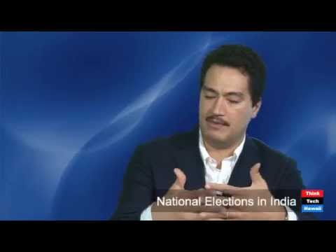 National Elections in India - Prof. Patrick Bratton