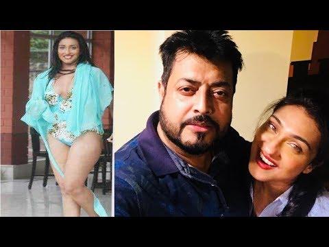 ওমর সানির হোটেলে ঋতুপর্ণা ! Omar Sunny Rituparna Sen Gupta News !