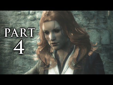 Assassin's Creed 4 Black Flag Gameplay Walkthrough Part 4 - The Sage (AC4)