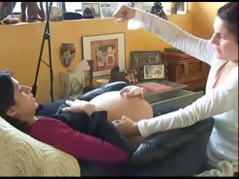 Organic Birth Movie Trailer
