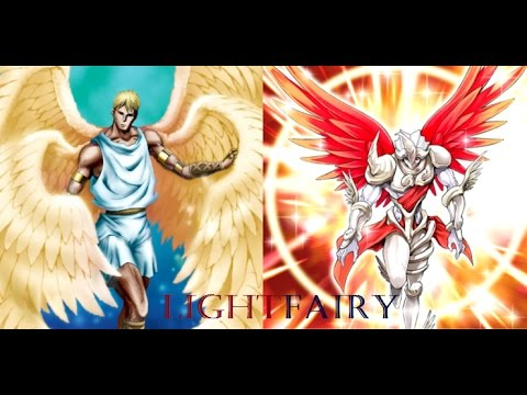 Yugioh light fairy deck feb 2017 youtube yugioh light fairy deck feb 2017 aloadofball Choice Image