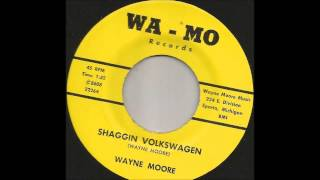 Wayne Moore - Shaggin Volkswagen