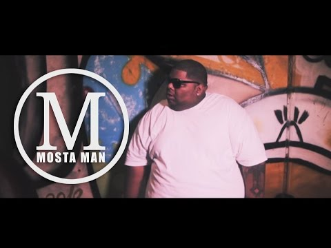 Mosta Man - Real Hustla Prod By MoneyVision
