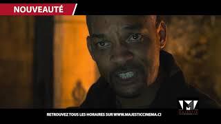 Bande Annonce GEMINI MAN - Majestic Cinema