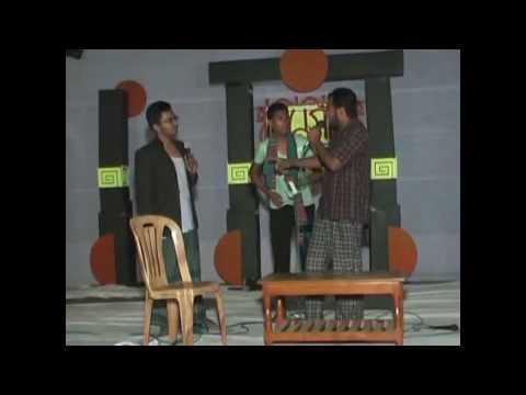 Comedy Consultation Centre  (Comedy Stage Drama)