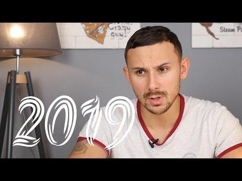 Какие смартфоны удивят в 2019?