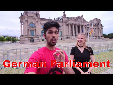 First thing to see when you visit Berlin, | Vlog 20 |Germany