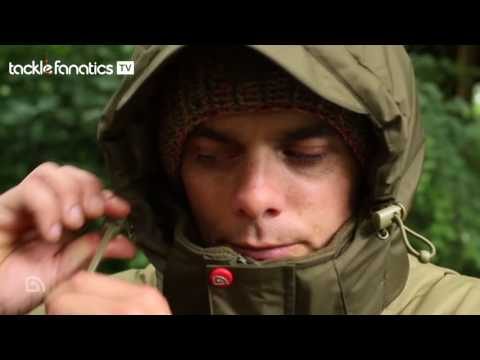 Tackle Fanatics TV – Trakker Core Muli-Suit