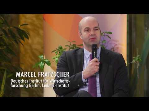 Leibniz-Wirtschaftsgipfel 2017 - Quo vadis Europa?