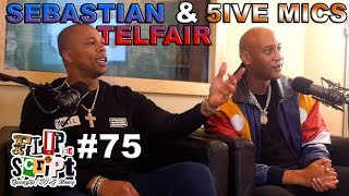 F.D.S #75 - SEBASTIAN TELFAIR - OPENS UP ABOUT GETTING ROBBED & HIS COURT CASES