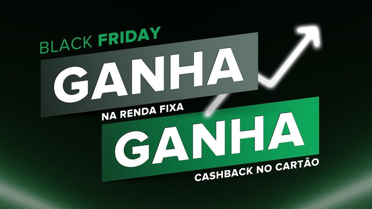 Banco Original | Black Friday Ganha Ganha Original