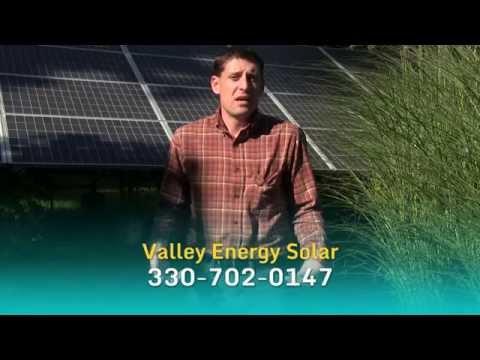 Valley Energy Solar FAQs –Dan