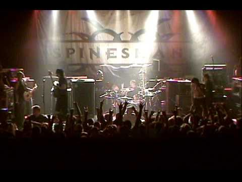 40 Below Summer live fullset DVD Philadelphia PA @ Theater of Living Arts 09.07.03