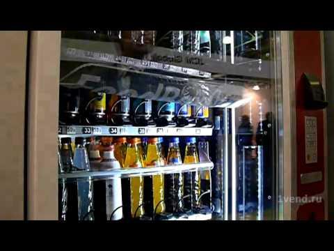 Снековый автомат Unicum FoodBox Lift