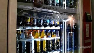 Снековый автомат Unicum FoodBox Lift(Демонстрация работы снекового автомата Unicum FoodBox Lift. Лифтовая система выдачи товара. Торговый автомат для..., 2013-05-18T08:49:01.000Z)