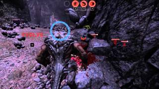 Evolve Game. Why should you evolve when you can have fun. Especialy if its cave fun.