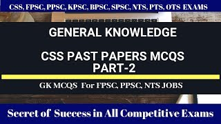 Mto all banks past papers solved mcqs