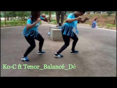Ko-C Ft Tenor_Balancé_Démo By B-LYM