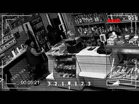 В Шахтерске задержаны грабители