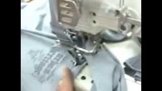 Распошивальная машина для пошива футболок Kansai Special LX-5802L ¼ купить(Приобрести эту машинку можно здесь: http://shveimashinki.ru/ Доставка во все регионы России, 3 года гарантии., 2013-11-04T15:55:18.000Z)