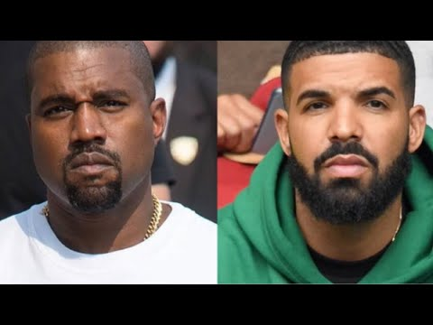 LOL: Kanye Drags Drake On Twitter For An Apology 😅 Mp3