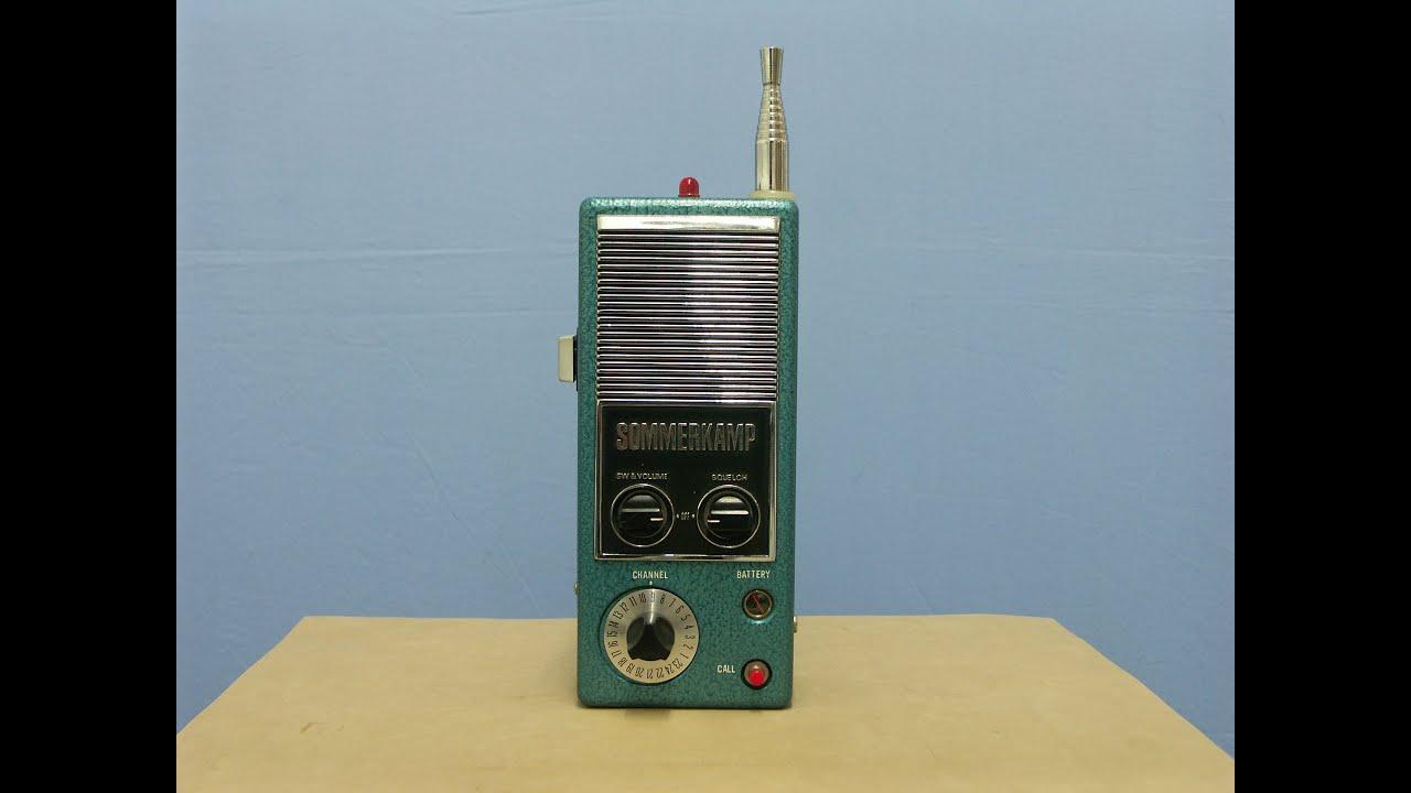 3dbi Mag ic Base Antenna additionally Watch likewise 137020 Cobra 19 Ultra Iii Cb Radio Wilson 500 Cb Antenna additionally Making An Am Radio From Simple  ponents additionally Vintage CB Ads. on old cb radios