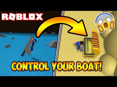how-to-steer-your-boat!-(roblox-build-a-boat-for-treasure)