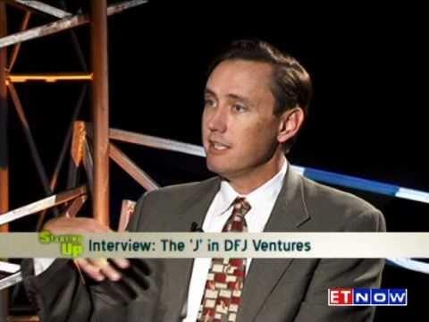 Starting Up - Interview with Steve Jurvetson