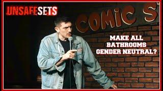 Transgender Bathrooms - Andrew Schulz - Stand Up Comedy