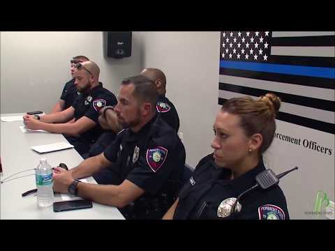 Pembroke Pines Prepared: Hurricanes- The Role of Police