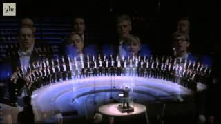 Ylioppilaskunnan laulajat, YL Male Voice Choir: Virta venhettä vie