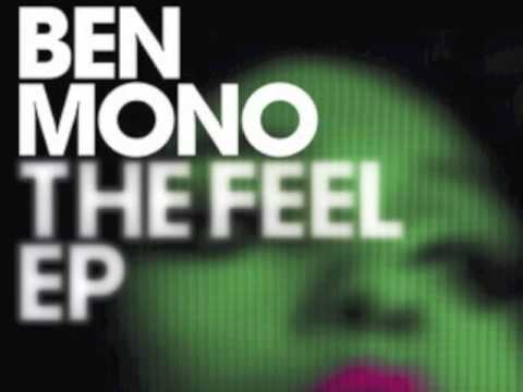 "Ben Mono ""How It Is"""