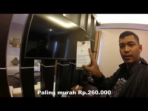 Hotel Balikpapan Royal Suite #Vlog