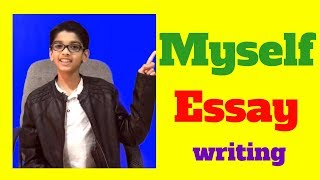self confidence essay for kids