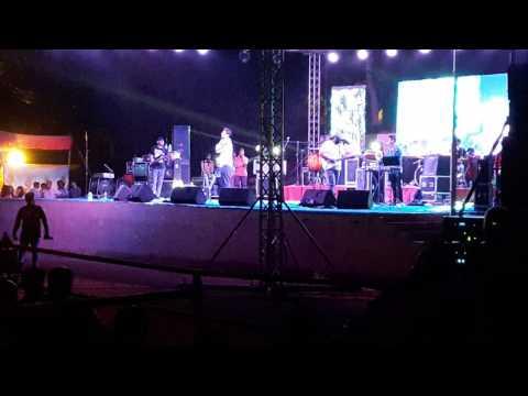 Raabta unplugged by darshan raval SDMCET...