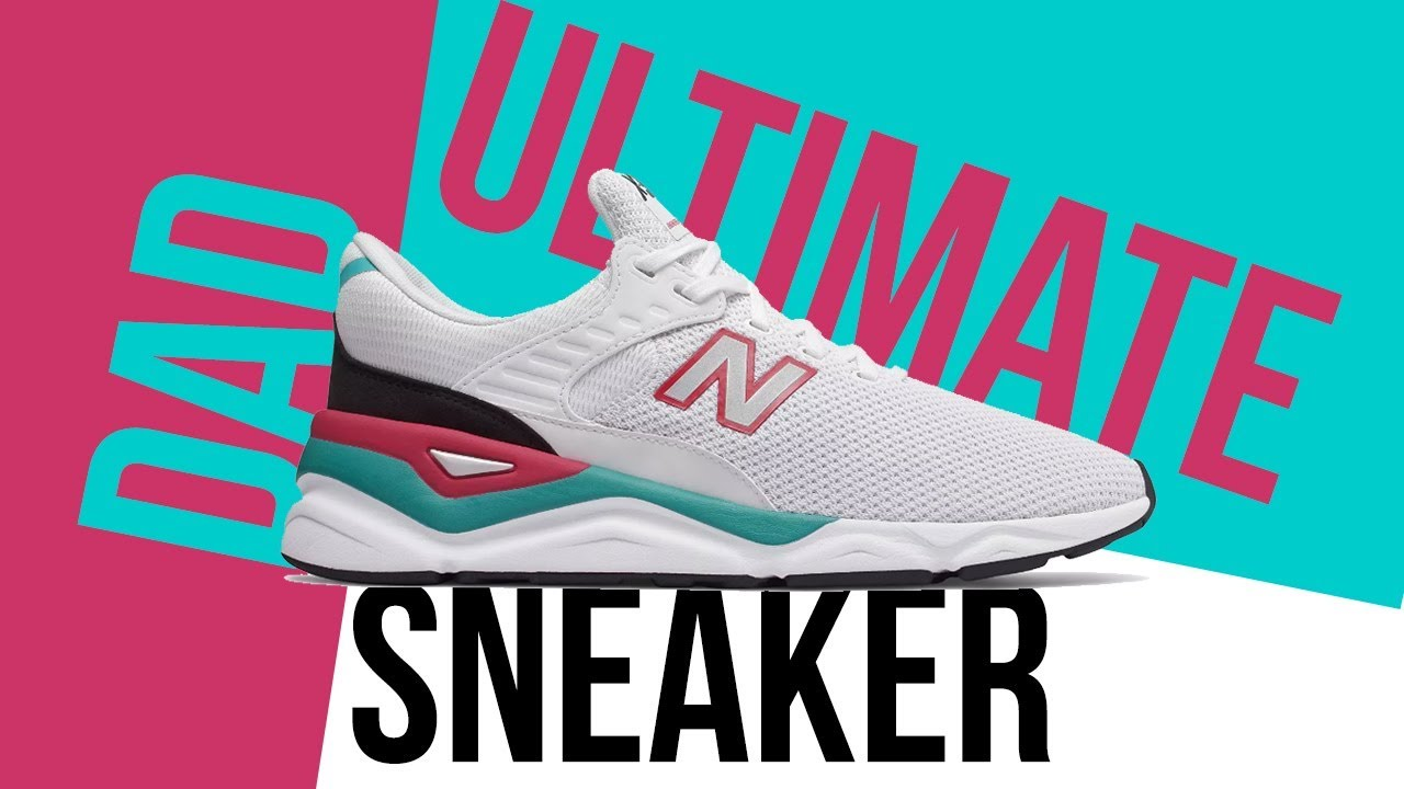 86716a09f8 ULTIMATE DAD SHOE    NEW BALANCE X-90