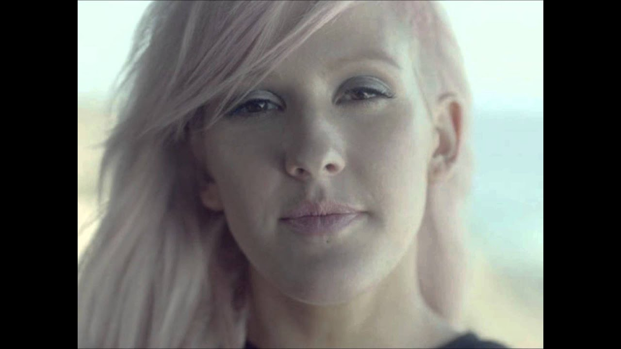 Ellie Goulding Anything Could Happen