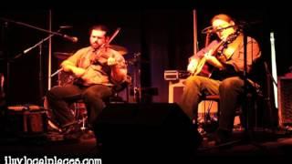 Dennis Stroughmatt Cajun Duo at Cape Mardi Gras Video Bugged