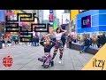 [ITZY DANCE COVER CONTEST] [KPOP IN PUBLIC NYC] ITZY (있지) - DALLA DALLA (달라달라) Dance Cover