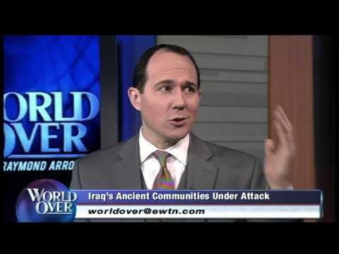 World Over - 2015-05-14 – Raymond Arroyo w/ Ed Royce - Persecution