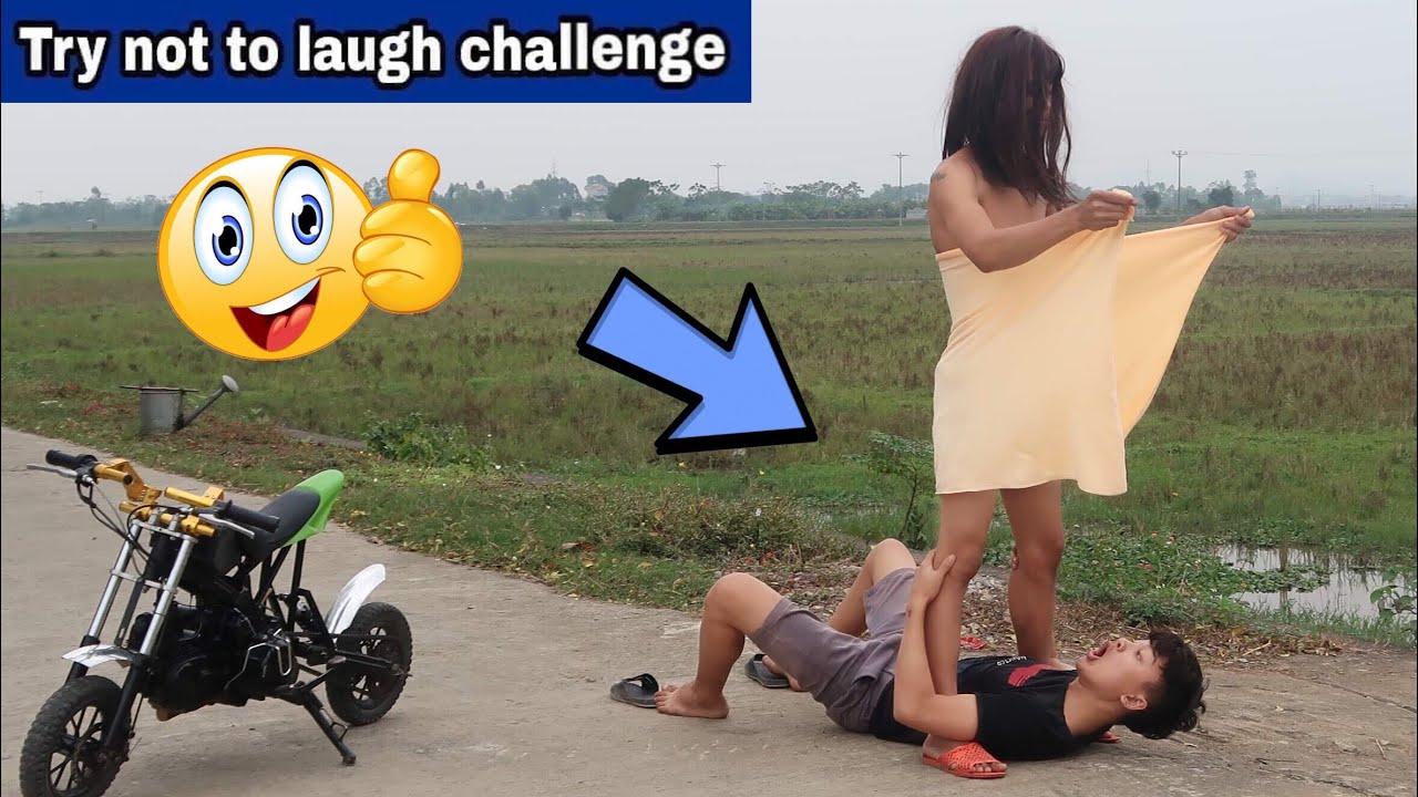 Coi Cấm Cười Phiên Bản Việt Nam | TRY NOT TO LAUGH CHALLENGE 😂 Comedy Videos 2019 |Hải Tv - Part101